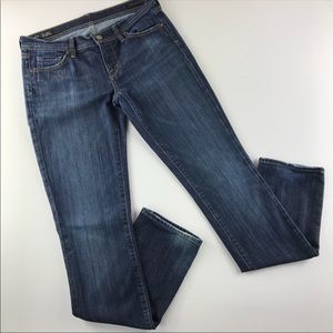 Citizens of Humanity Ava Straight Leg Jeans 28